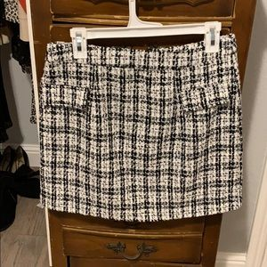 Forever 21 Skirts - Forever 21 cropped blazer and mini pencil skirt
